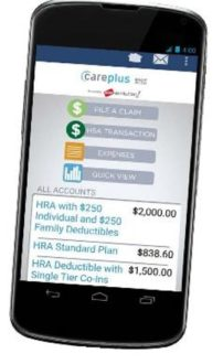 Mobile Prescription Savings